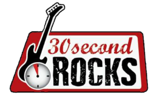 30 Second Rocks Music Trivia