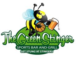 The Green Stinger