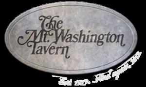 The Mount Washington Tavern